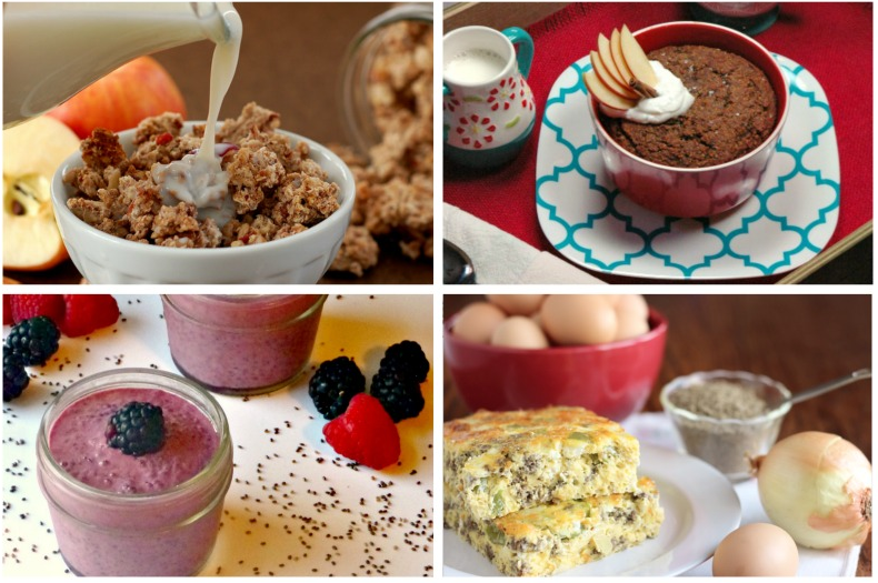 Brainy Breakfasts: Grain-Free Solutions for Families! - Blog