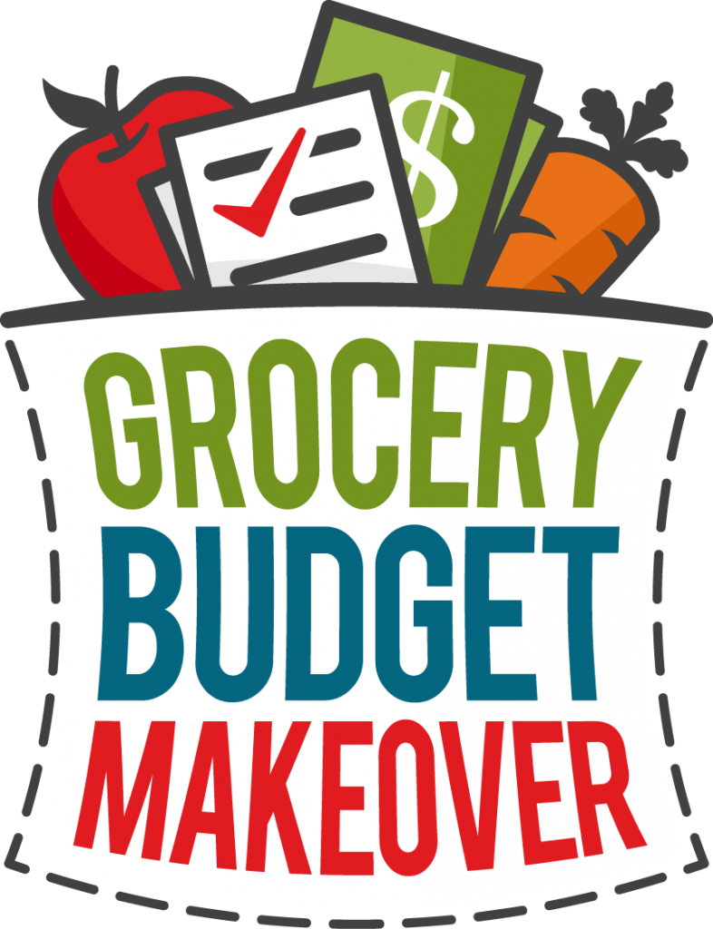 Enroll for your Grocery Budget Makeover!