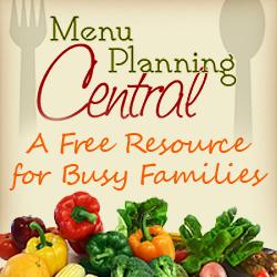 Menu Planning Central